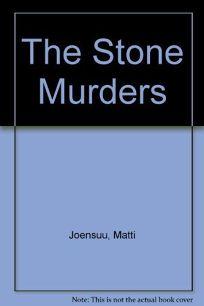 The Stone Murders