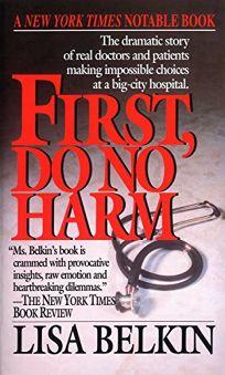 first do no harm movie summary