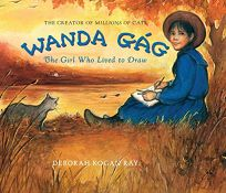 Wanda Gg: The Girl Who Lived to Draw