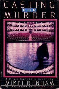 Casting for Murder