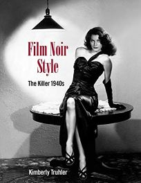Film Noir Style: The Killer 1940s