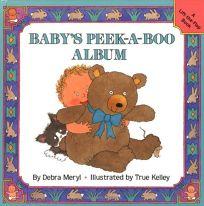 Babys Peek-A-Boo Album