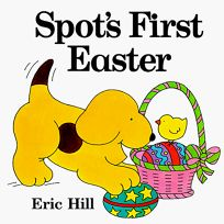 Spots First Easter