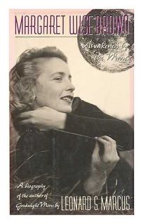 Nonfiction Book Review: Margaret Wise Brown: Awakened by ...