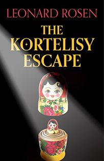 The Kortelisy Escape