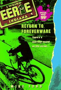 Return to Foreverware