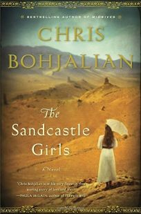 The Sandcastle Girls