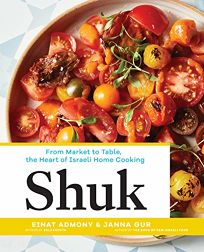 Shuk: From Market to Table