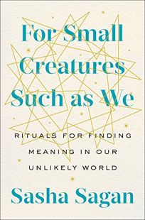 For Small Creatures Such as We: Finding Wonder and Meaning in Our Unlikely World