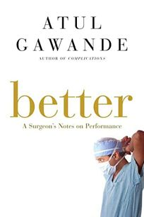 Better: A Surgeons Notes on Performance