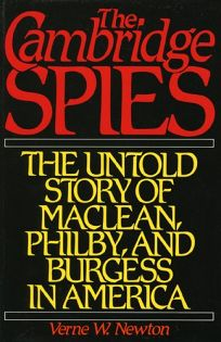 Cambridge Spies: The Untold Story of McLean