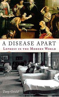 A Disease Apart: Leprosy in the Modern World