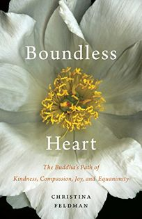 Boundless Heart: The Buddhas Path of Kindness
