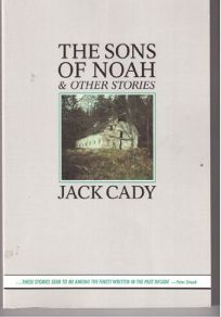 Sons of Noah and Other Stories