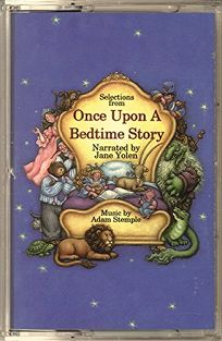Once Upon a Bedtime Story