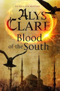 Blood of the South: An Aelf Fen Mystery