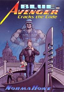 Blue Avenger Cracks the Code