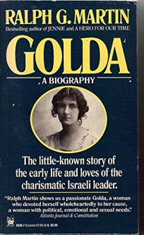 Golda: The Romantic Years