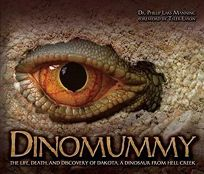 Dinomummy: The Life