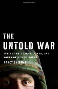 The Untold War: Inside the Hearts