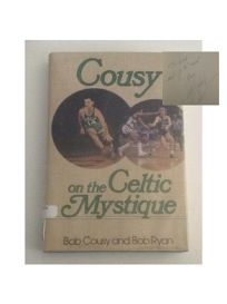 Cousy on the Celtic Mystique