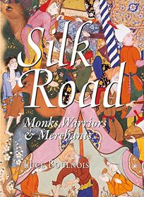 Silk Road: Monks