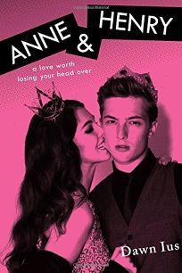 Anne & Henry