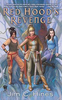 Red Hoods Revenge