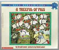 Treeful of Pigs