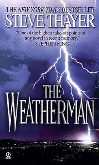 The Weatherman: 4