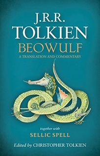 beowulf's influence on tolkien Correlations between beowulf and the works of tolkien are discussed in this article lord of the rings, and beowulf - connections updated on july 29, 2016 holle.