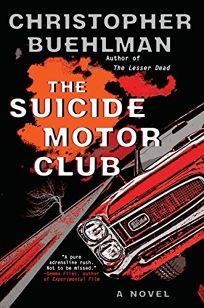 The Suicide Motor Club