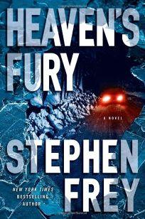 Heavens Fury