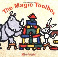 THE MAGIC TOOLBOX
