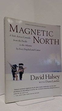 Magnetic North: A Trek Across Canada