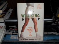 The Walking Diet: Walk Back to Fitness in 30 Days
