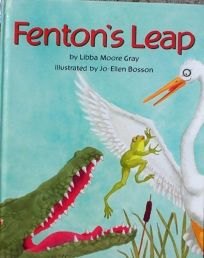 Fentons Leap
