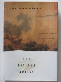 The Fatigue Artist