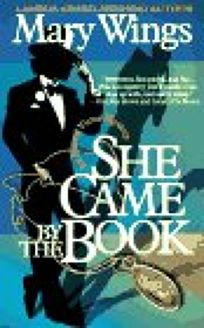 She Came by the Book