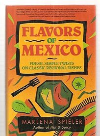 Flavors of Mexico