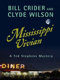 Mississippi Vivian: A Ted Stephens Mystery