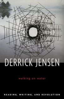 WALKING ON WATER: Reading