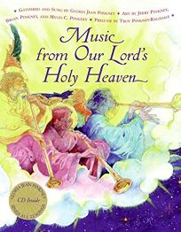 Music from Our Lords Holy Heaven