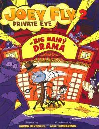 Big Hairy Drama