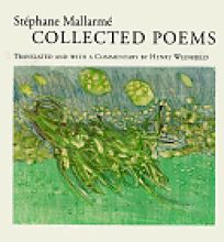 Collected Poems of Stephane Mallarme