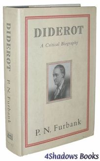 Diderot: A Critical Biography