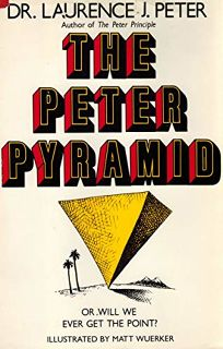 The Peter Pyramid