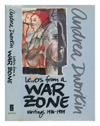 Letters from the War Zone