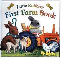 Little Rabbits First Far