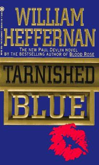 Tarnished Blue